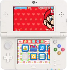 SuperFamicom.fr Icon New3DS A