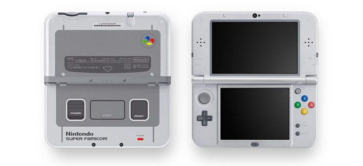 New3DS SuperFamicom Edition 02