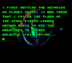 Super Metroid intro01