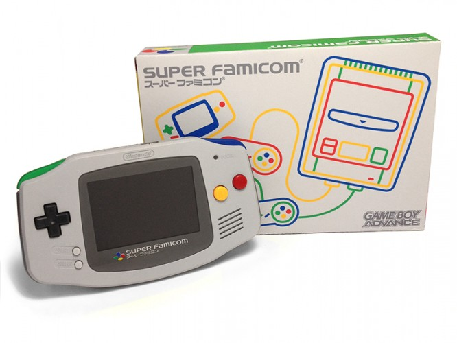 SuperFamicom-Gaming-SFC-GBA