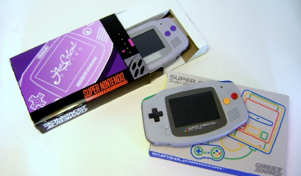 SuperFamicom-Gaming-SNES-SFC-GBA
