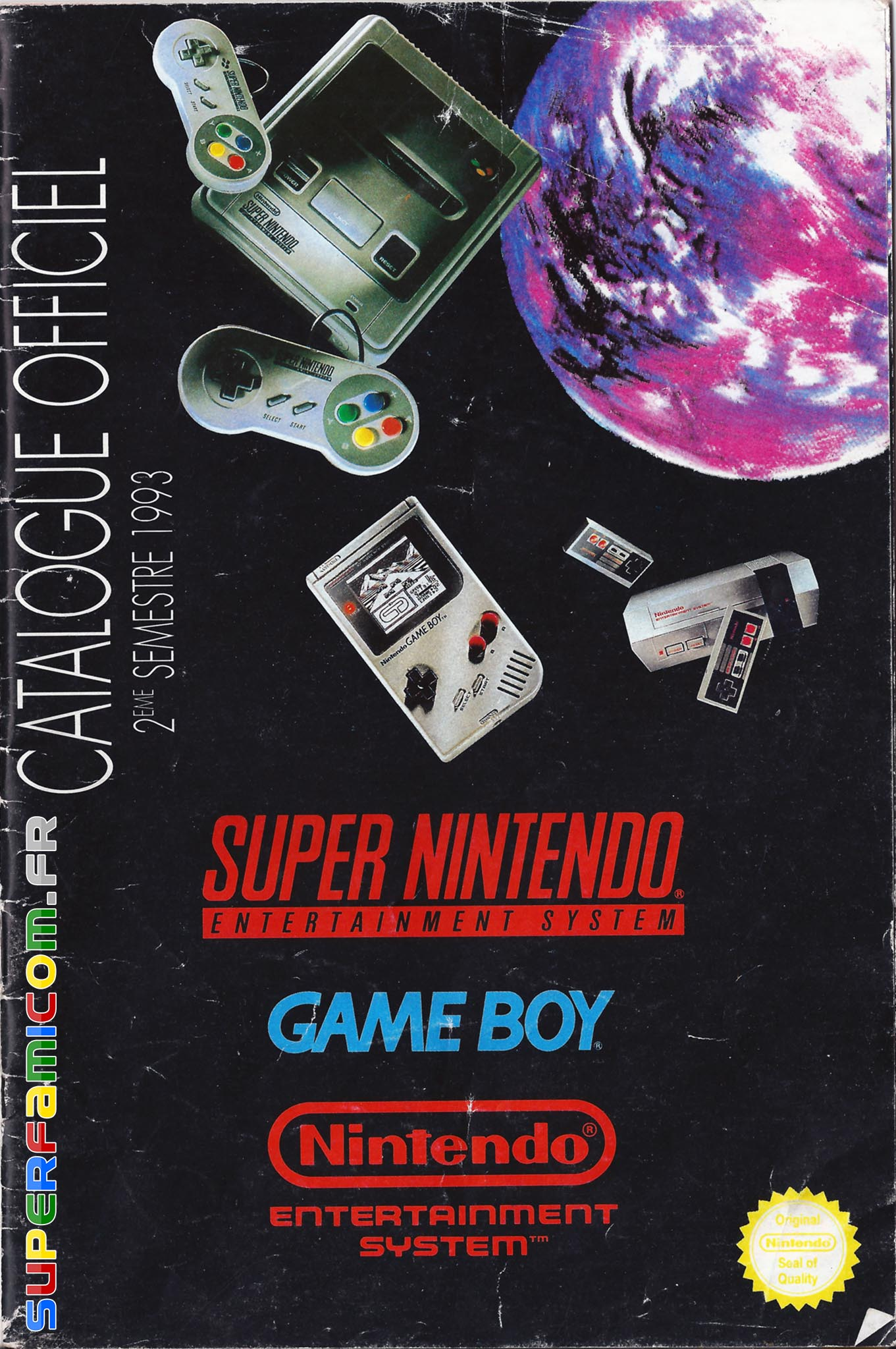 SuperFamicom.fr SNES Catalogue1993 00