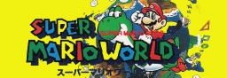 Super Mario World [PlayerOne]