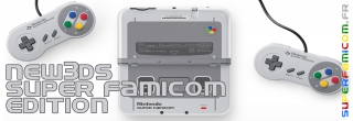 New 3DS Super Famicom Edition