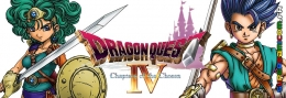 [Nintendo Channel] Dragon Quest IV sur Ds