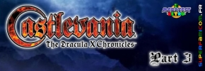 Castlevania : Dracula X Chonicles - PSP - Part3 Final [Megatest.fr]