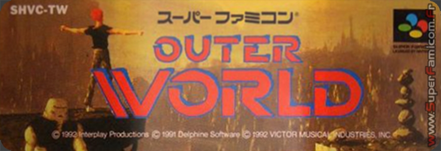 Outer World [Another World]