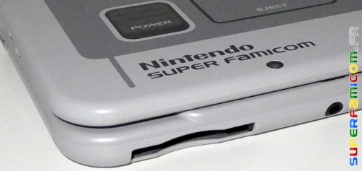 New Nintendo 3DS Super Famicom Edition