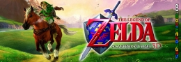[Nintendo 3DS] Ocarina of Time