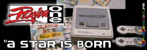 La Super Famicom arrive chez Player One!
