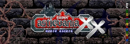 Super Castlevania XX - Belmont in Remix
